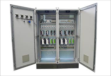 瑞鸿控制柜产品主要特征