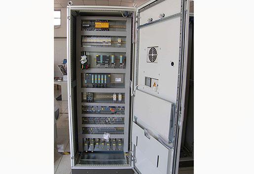 汽车焊接线操作盘及控制柜