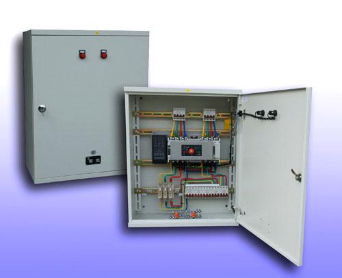 控制箱接线图的行业标准要求