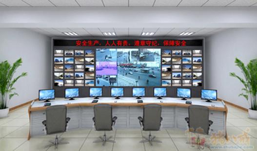 监控电视墙一般采用专业监视器作为显示设备,配以钢板钣金喷塑墙体构成,有些还带有强制排风散热装置。瑞鸿电控网为您整理精选了海量高清精选监控电视墙效果图,为您购买监控电视墙相关产品提供全方位的图片参考。     监控电视墙的制作加工工艺为:剪钣、冲孔、折弯、电焊、打磨、酸洗磷化、静电喷涂等工艺流程。     监控电视墙应用非常广泛,产品广泛应用于电子、网络、通信通讯、港口、广播电视、航空航天、军事指挥中心、自动化控制中心、安全监控中心、高速公路、铁路信息信号系统和收费系统、输配电、科学研究等。     在