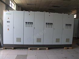 烟机控制柜及控制箱电气成套设备项目