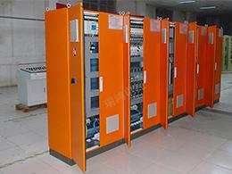 南非百威玉米酿酒电气成套设备项目