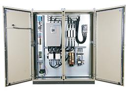 大功率软启控制柜电气成套设备项目