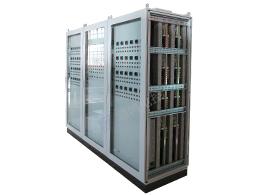 首都国际机场跑道供油自动控制系统成套项目