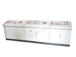 铁路信号平面操作台电气成套设备项目