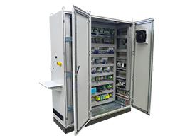 光学镀膜电气成套设备项目