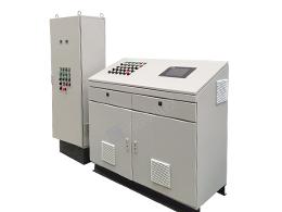 郑州日产喷涂电气成套设备项目