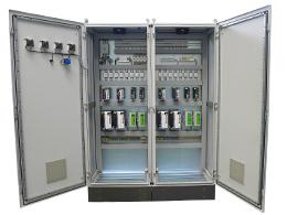 加宽控制箱电气成套设备项目