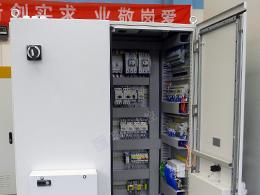光学镀膜机电气成套项目
