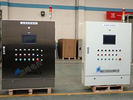 压滤机控制柜电气成套项目