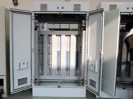 一汽大众电气成套项目