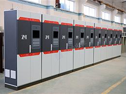 10KV电极热水锅炉配电柜