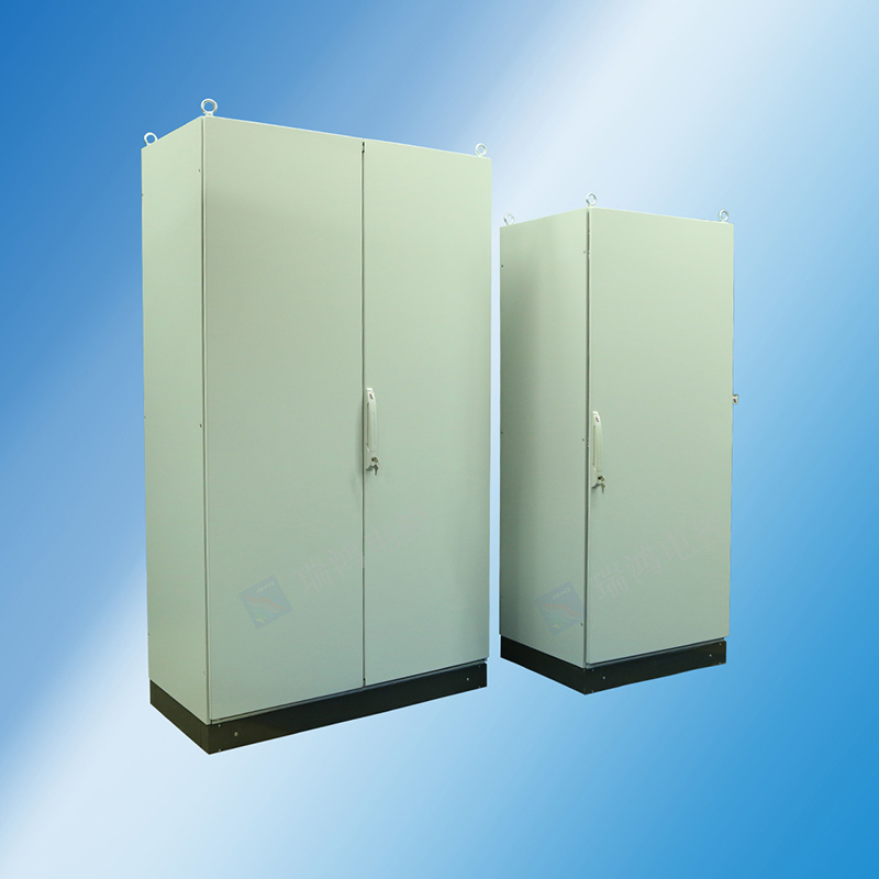 十六折型材控制柜