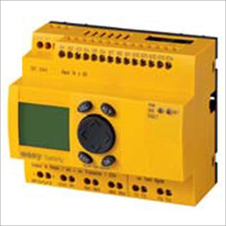 Easy安全控制继电器ES4P