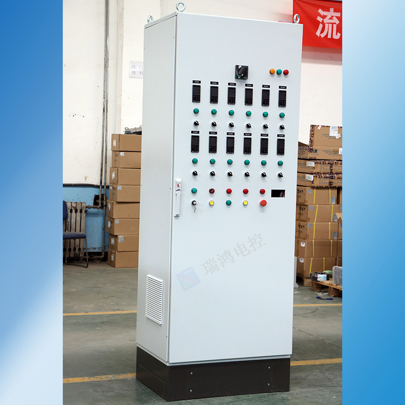 九折型材控制柜