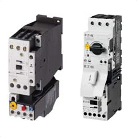 电动机起动和保护产品